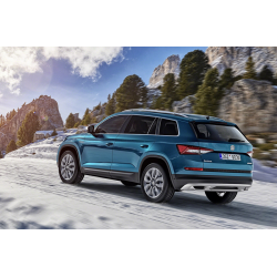 Review: Can the NEW Skoda Kodiaq tow? Need a towbar for your Skoda Kodiaq?