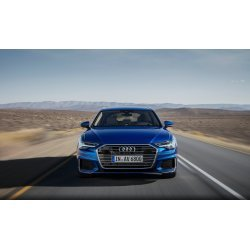 The eighth-generation A6 - can it tow?  Need an Audi A6 Towbar?