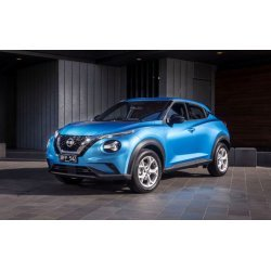Second-generation Nissan Juke has hit the roads. Can it tow? Need a towbar for your NEW Juke?